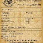 Printable Harry Potter Invitations Harry Potter Birthday
