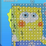 Spongebob Word Search Game Play Free Words Letter
