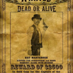 14 Wanted Poster Designs And Examples PSD AI Examples