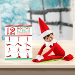 15 Easy And New Elf On The Shelf Ideas For Kids 2019