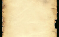 16 Parchment Template For Word Images Free Parchment