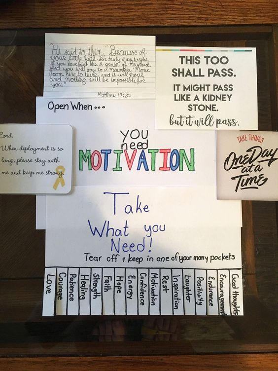 40 Creative Open When Letter Ideas Page 33 Foliver Blog