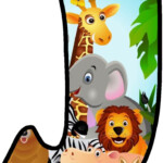 61 Best Baby Images On Pinterest Jungle Party Alphabet