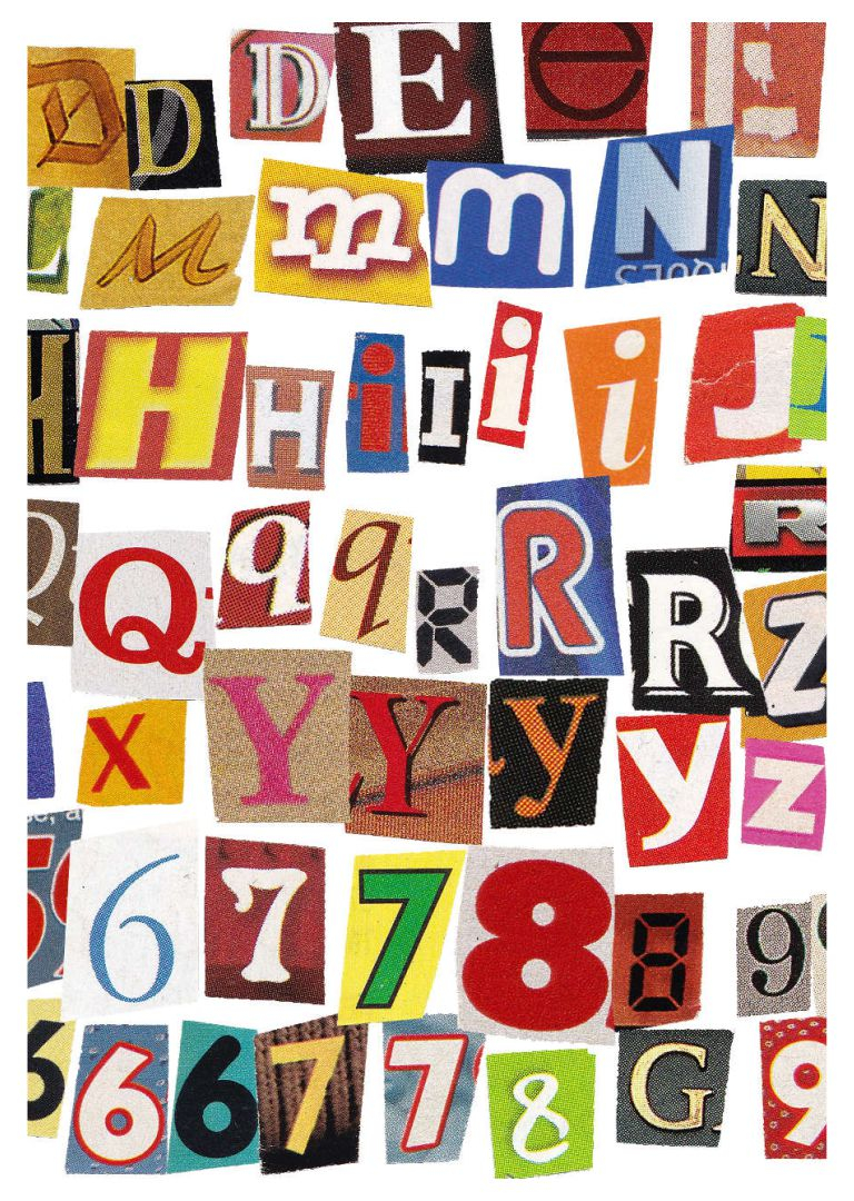 7 Best Letter Tiles Printable Cutouts Printablee