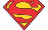 7 Best Printable Superman Logo Alphabet Printablee