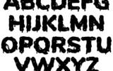 8 Best Spooky Printable Halloween Letters Printablee