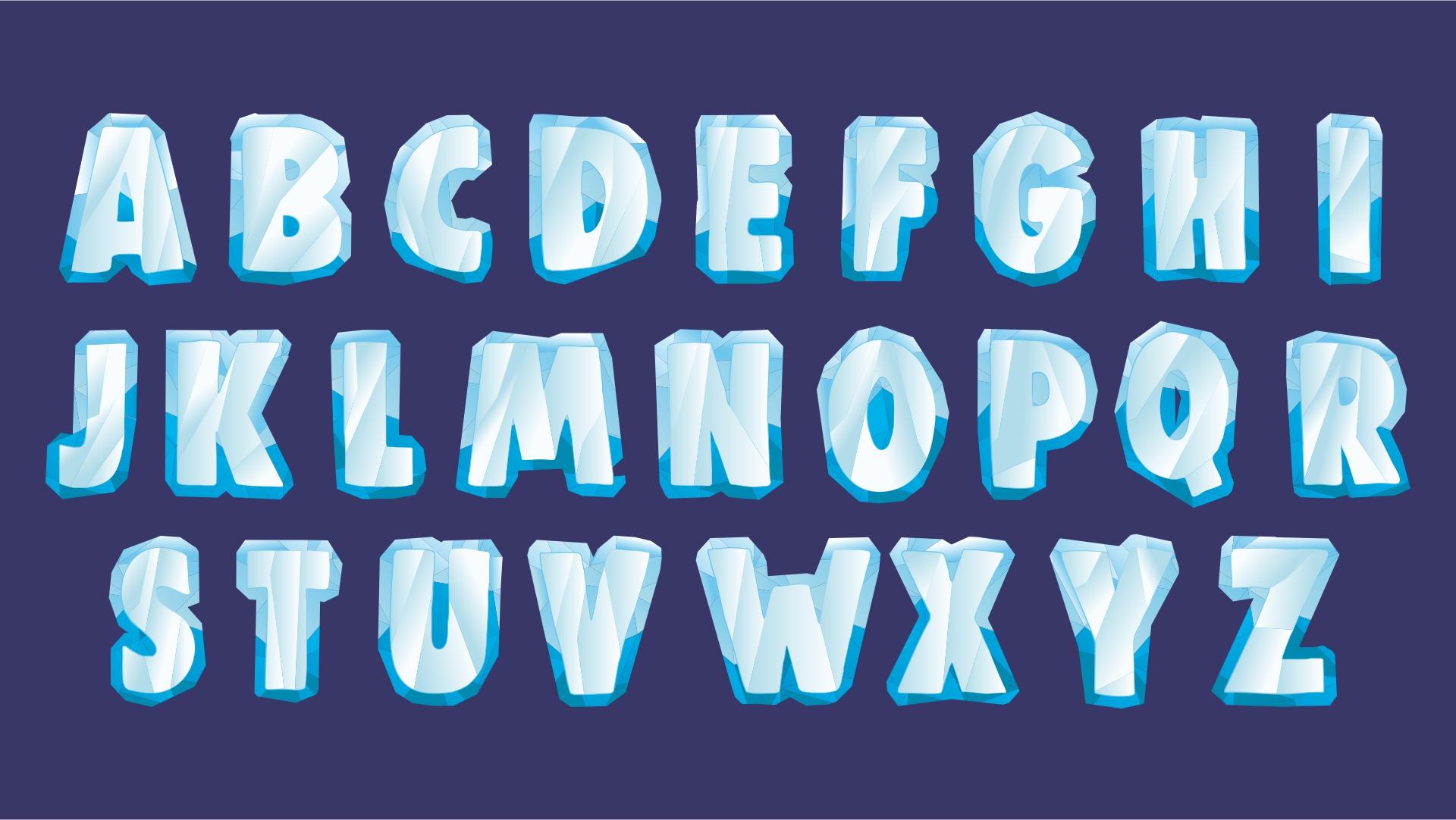 9 Best Frozen Disney Printable Letters Printablee