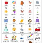Alphabet Chart Alphabet Charts Free Alphabet Chart