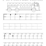 Alphabet Tracing Printables For Kids Alphabet Tracing