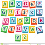 Baby Blocks Alphabet Clipart 20 Free Cliparts Download