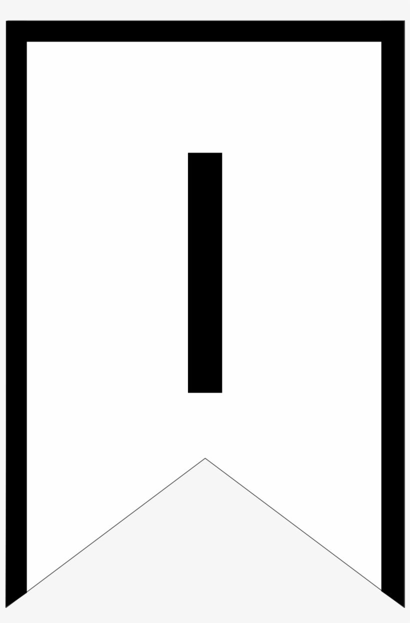 Banner Templates Free Printable Abc Letters Transparent
