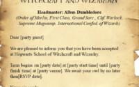 Birthday Quotes Harry Potter Free Printables