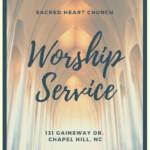 Customize 20 Church Program Templates Online Canva
