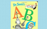 Dr Seuss ABC An Amazing Alphabet Book Day 20 Mamas