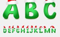 FREE 9 Printable Alphabet Letters In TTF OTF