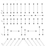 Free And Easy To Print Tracing Lines Worksheets Tracing