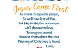 Free Christian Elf On The Shelf Arrival Letter Elf On