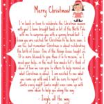Free Christmas Printables Love it Soir es Elf Goodbye