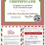 FREE Elf On The Shelf Printables Elf On Shelf Printables