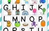 Free Printable Alphabet Flashcards Free Alphabet