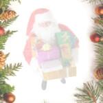 Free Printable Christmas Stationary TheHolidaySpot