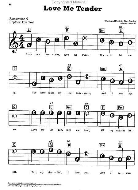Free Printable Country Sheet Music For Keyboard Yahoo