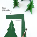 Free Printable Pine Tree Forrest Paging Supermom