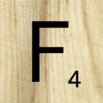 Free Printable Scrabble Letter Tiles Sign Paper Trail Design