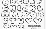 Graffitie Graffiti Letters To Print