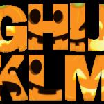 Halloween Letters Printable Jack O Lantern Faces