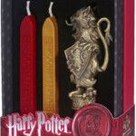 Harry Potter Gryffindor Wax Seal 849241002936 Item