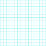 Large Square Graph Paper Printable Pdf Download