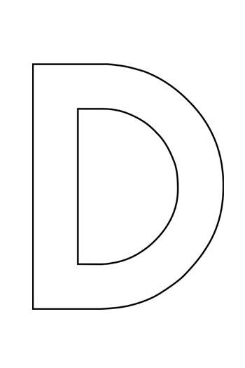 Letter D Crafts For Preschool Preschool And Kindergarten