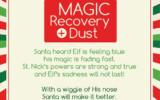 Magic Elf Recovery Dust Digital Printable Etsy In 2021