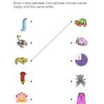 Missing Alphabet Worksheet 10