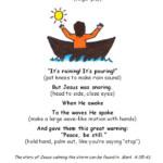 More FREE Rain Printables This Reading Mama Toddler