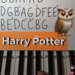 pianomusic In 2020 Harry Potter Music Piano Notes