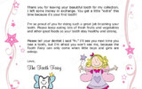 Pin By Amy Geffers On Fairy Magic Tooth Fairy