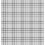 Printable 1 10 Inch Black Graph Paper For Letter Paper