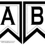 Printable Alphabet Letters A Z G r nt ler Ile Alfabe