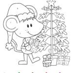 Printable Christmas Games For Kids AND Adults