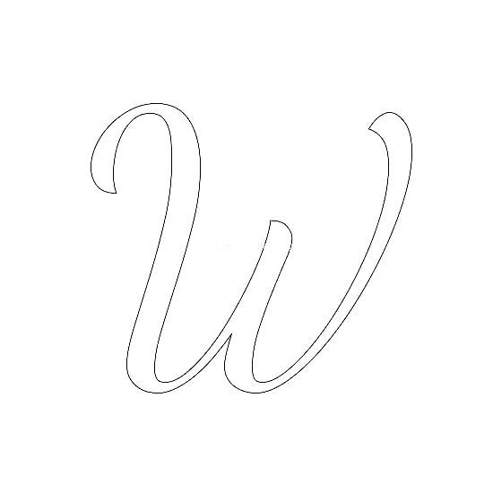 Printable Extra Large Alphabet Letters Alphabet Image