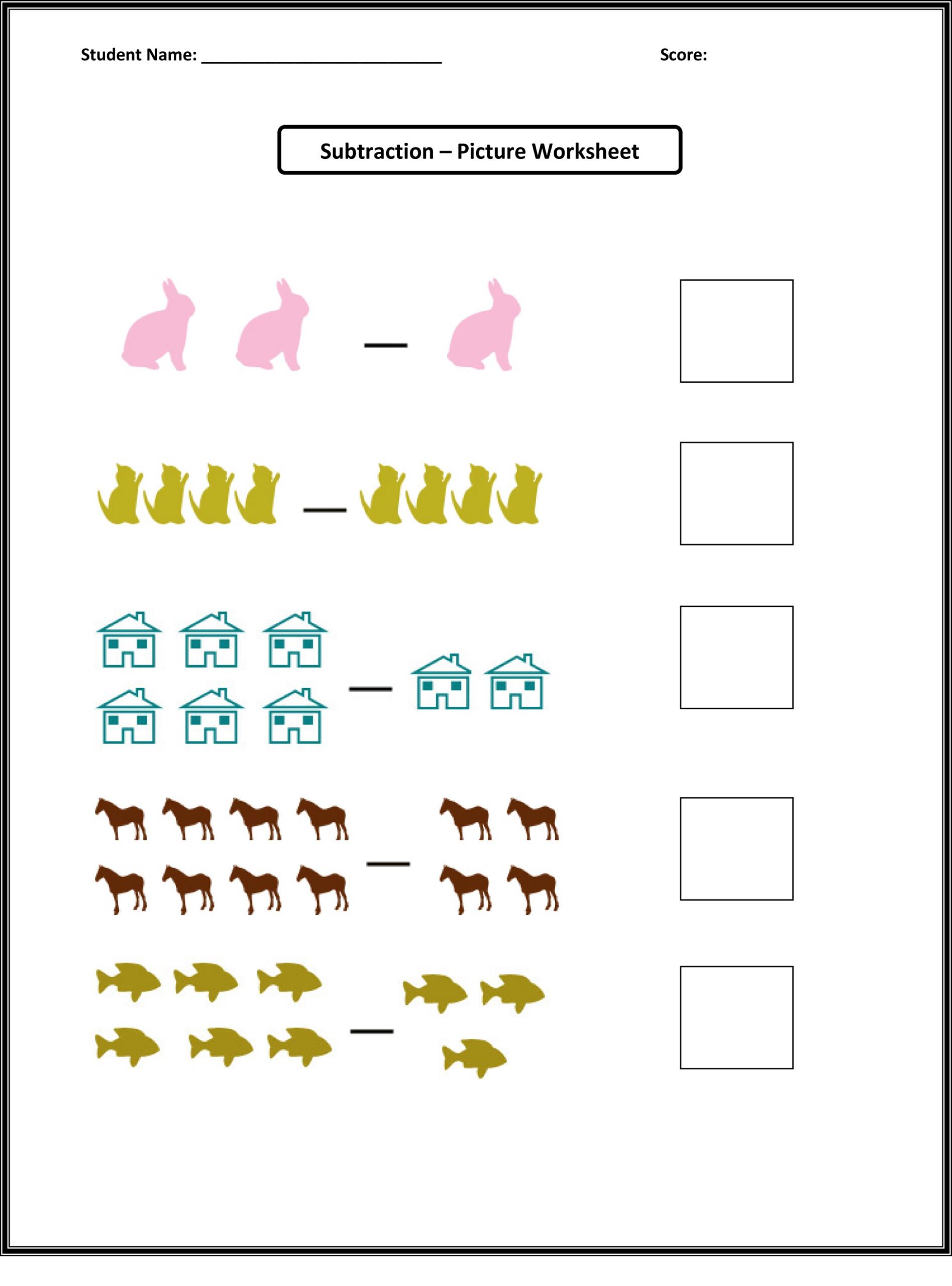 Printable Tally Chart Worksheets Activity Shelter