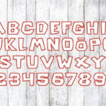 Roblox Font Roblox Font Svg Roblox Logo Svg Roblox Digital