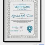 School Certificate Templates 22 Download Documents In