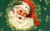 Spectacular Retro Santa Claus Image The Graphics Fairy