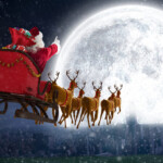 US Army MWR View Event Santa Claus Is Comin To