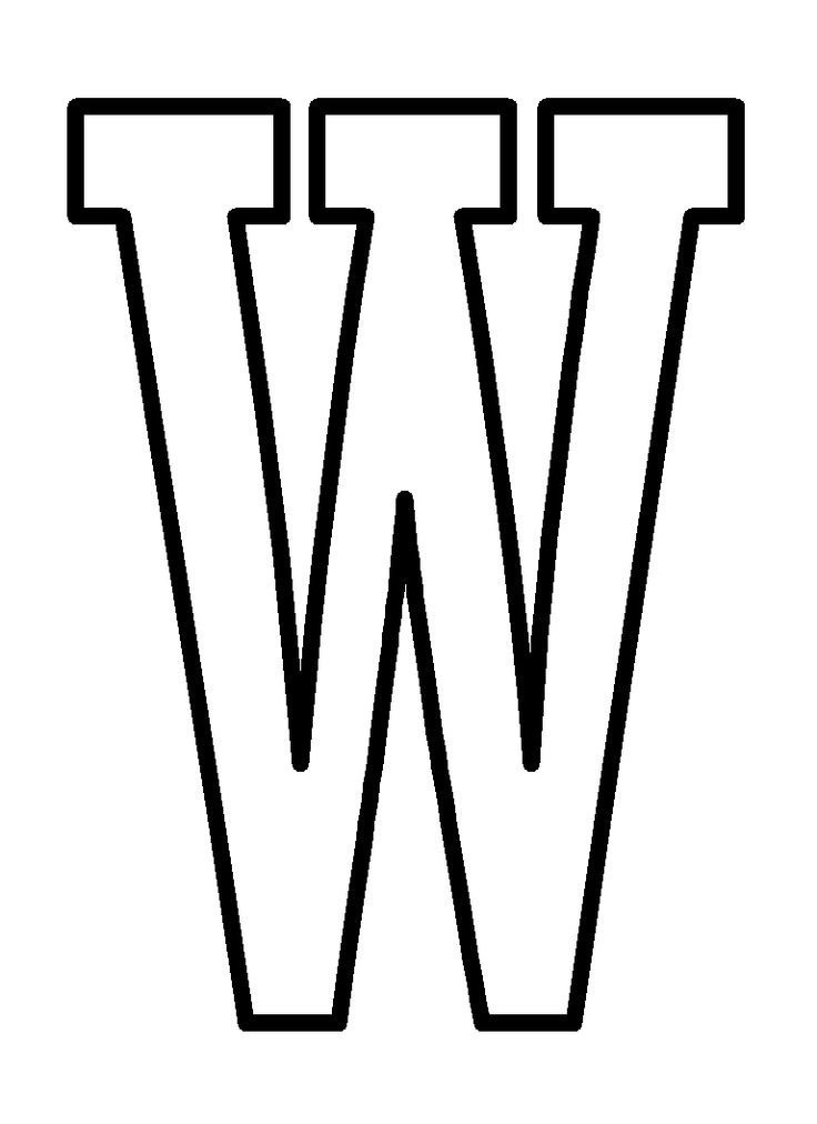 W letter 012411 PNG Click Image To Close This Window In