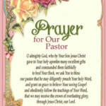 Welcome For My Pastor Anniversary Quotes And Sayings And